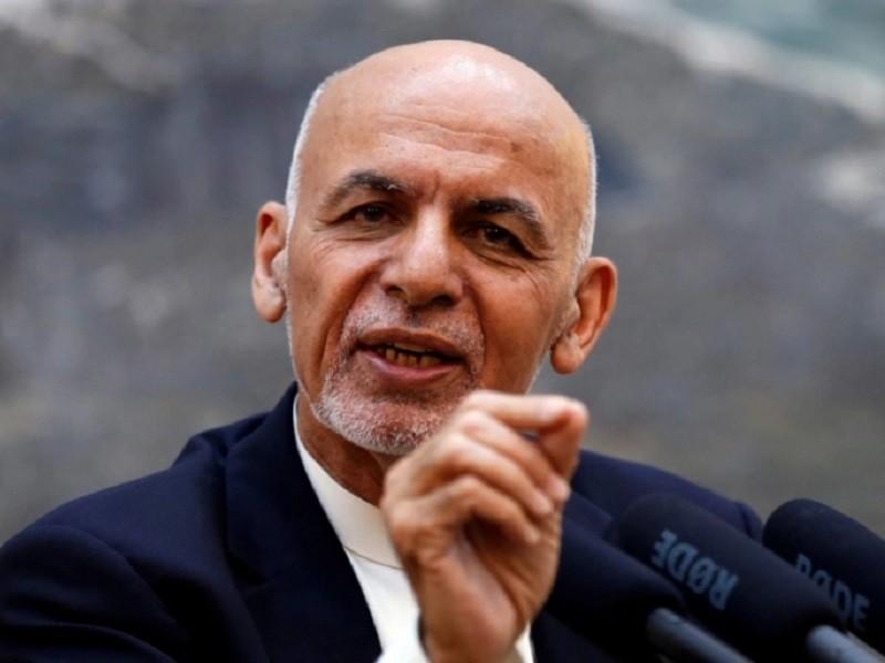 Bị Taliban tiến công dồn dập, Afghanistan đổ lỗi Mỹ rút quân 'đột ngột' - ảnh 1