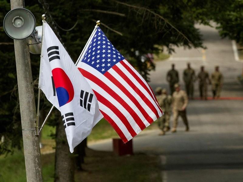 Hàn Quốc phản hồi Triều Tiên một cách thận trọng, để ngỏ chuyện tập trận với Mỹ - ảnh 1