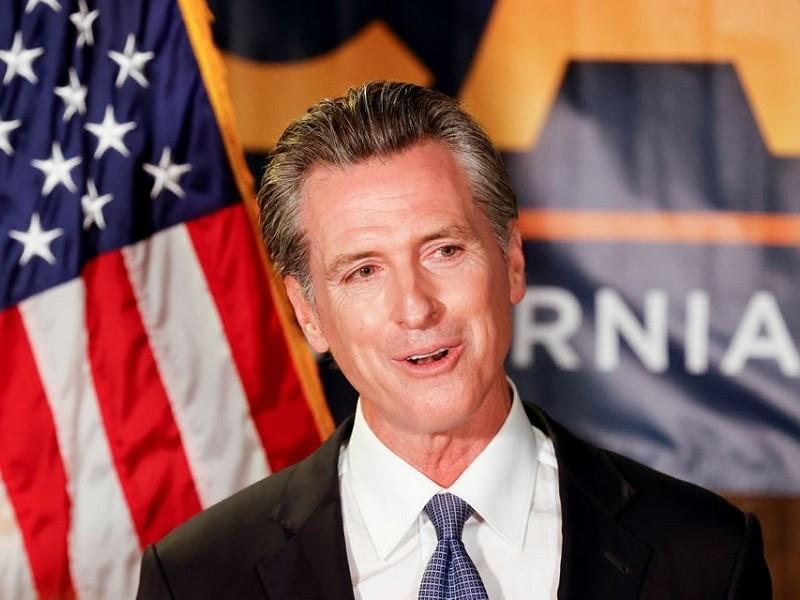 Bang California có thể đổi luật sau nỗ lực bãi nhiệm Thống đốc Newsom bất thành - ảnh 1