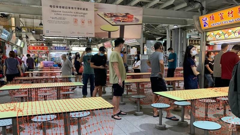 Bài học lộ trình mở cửa lại: Singapore - 3 giai đoạn vì một 'đất nước an toàn' - ảnh 3