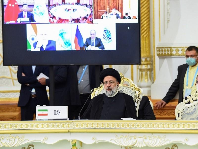Iran gia nhập khối kinh tế do Nga-Trung dẫn dắt, kỳ vọng chống trừng phạt của Mỹ - ảnh 1