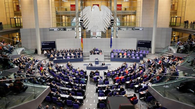 Bầu cử Đức: Di sản của bà Merkel và sự trở lại của đảng Dân chủ Xã hội  - ảnh 1