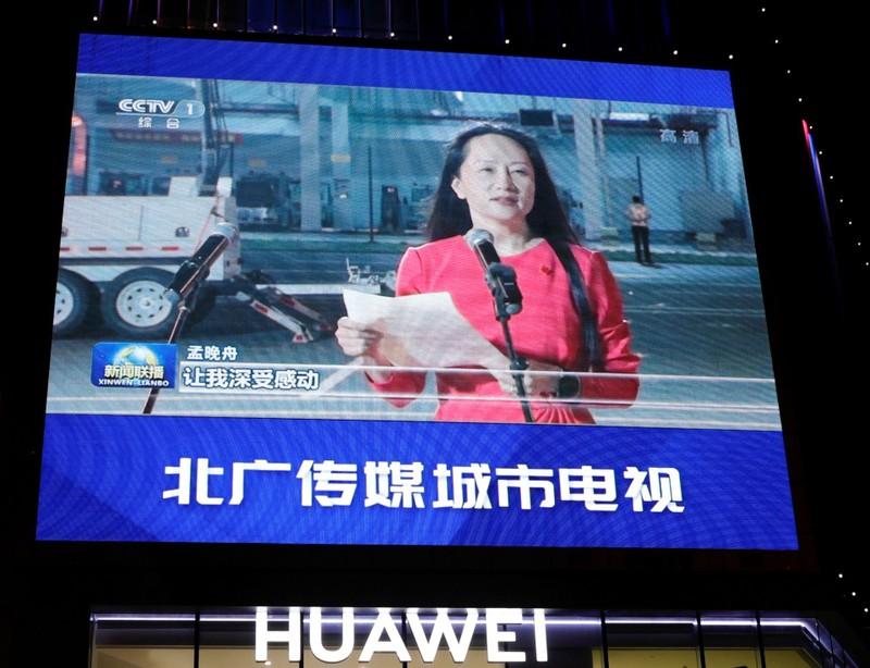Trung Quốc: Canada nên 'rút ra bài học' từ vụ bà Mạnh Vãn Châu - ảnh 2
