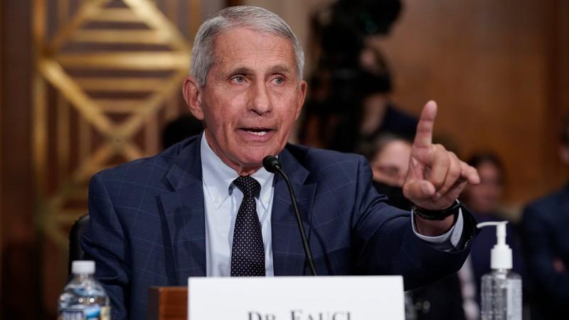 Ông Fauci: Dù biến thể Delta lây lan mạnh, Mỹ sẽ không đóng cửa kinh tế lần nữa  - ảnh 1
