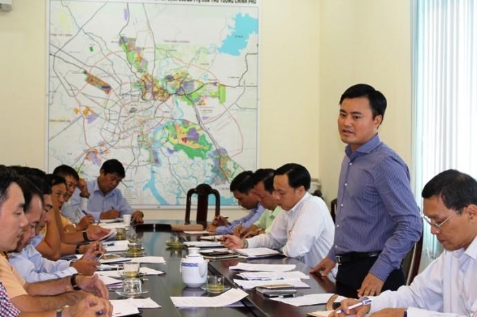 TP.HCM xây dựng đề án Chế độ hội họp - ảnh 1