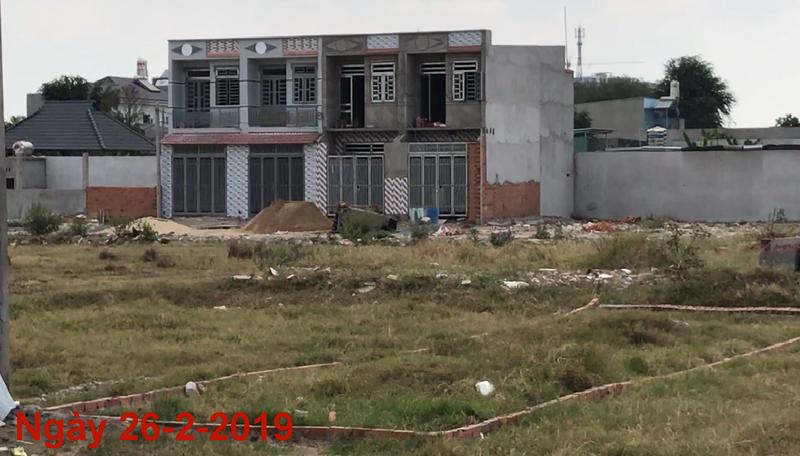 Bình Chánh: Những căn nhà 'phù phép' trên đất nông nghiệp - ảnh 12