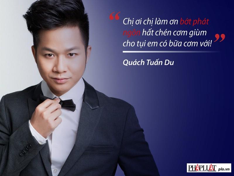 Nghệ sĩ 'phản pháo' phát ngôn gây sốc của Thanh Lam - ảnh 7