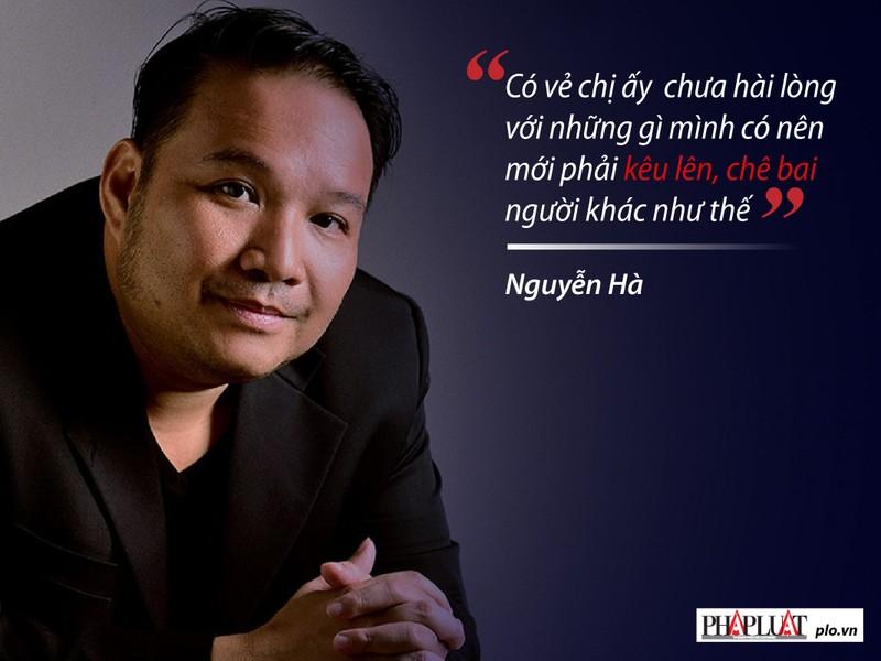 Nghệ sĩ 'phản pháo' phát ngôn gây sốc của Thanh Lam - ảnh 9