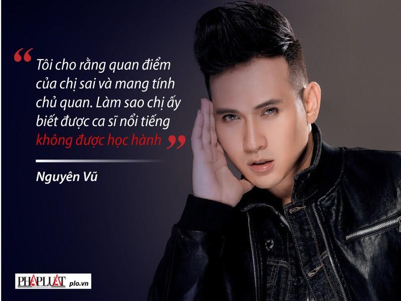 Nghệ sĩ 'phản pháo' phát ngôn gây sốc của Thanh Lam - ảnh 4
