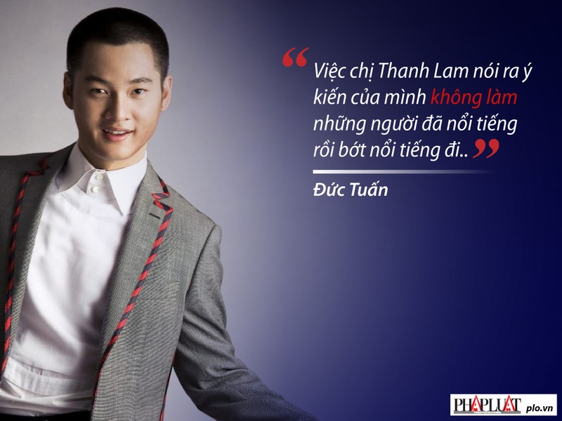 Nghệ sĩ 'phản pháo' phát ngôn gây sốc của Thanh Lam - ảnh 5