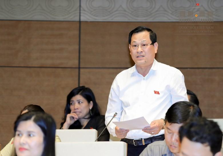 GĐ Công an Nghệ An phản pháo ý kiến ĐB Minh Hiền - ảnh 1