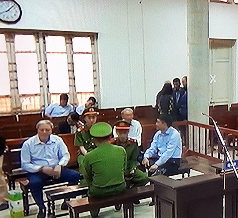 Chiều nay tòa tuyên án ông Đinh La Thăng - ảnh 1