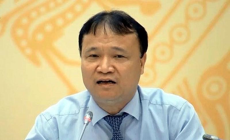 Thứ trưởng Công Thương nêu việc hệ thống Sky Mining bị sập - ảnh 2