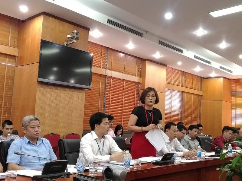 Bộ Nội vụ nói về việc sắp xếp bộ máy của Bộ Công an - ảnh 2