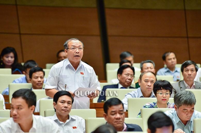Phó Thủ tướng trả lời thay cho Bộ trưởng TT&TT về an ninh mạng - ảnh 1