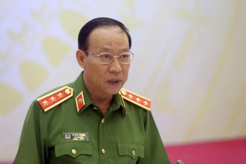 Thứ trưởng Công an chia sẻ về bảo vệ thượng đỉnh Mỹ - Triều - ảnh 1