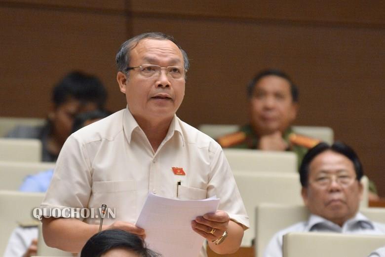 Bộ trưởng TT&TT: Thông tin trên mạng bị lưu ở nước ngoài - ảnh 1