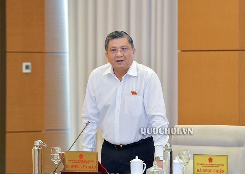 Bộ trưởng GTVT: Sẽ thông xe Trung Lương - Mỹ Thuận cuối 2020 - ảnh 2
