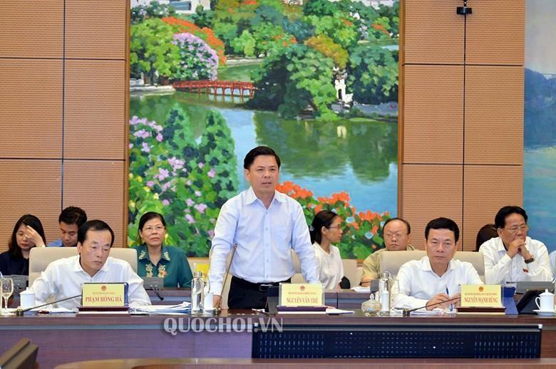 Bộ trưởng GTVT: Sẽ thông xe Trung Lương - Mỹ Thuận cuối 2020 - ảnh 1