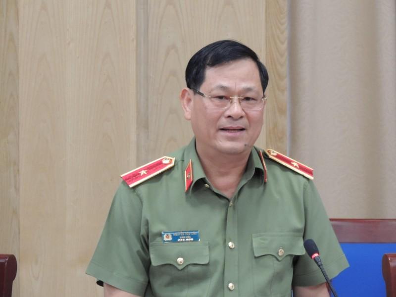 Tài xế Mai Linh chở bé gái ra biển hiếp dâm nhưng chưa thành - ảnh 1