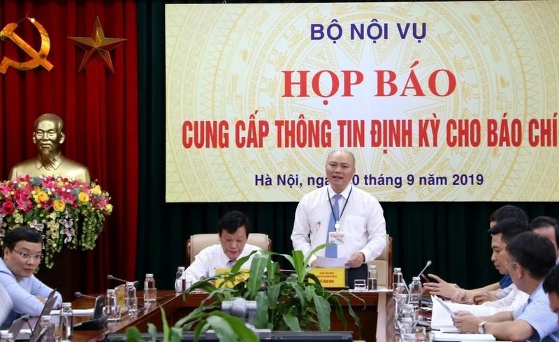 TP.HCM, Cần Thơ xin lùi thời gian sắp xếp huyện, xã - ảnh 1