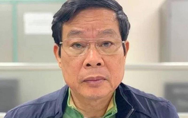 Sẽ triệu tập con gái cựu bộ trưởng Nguyễn Bắc Son đến tòa? - ảnh 1