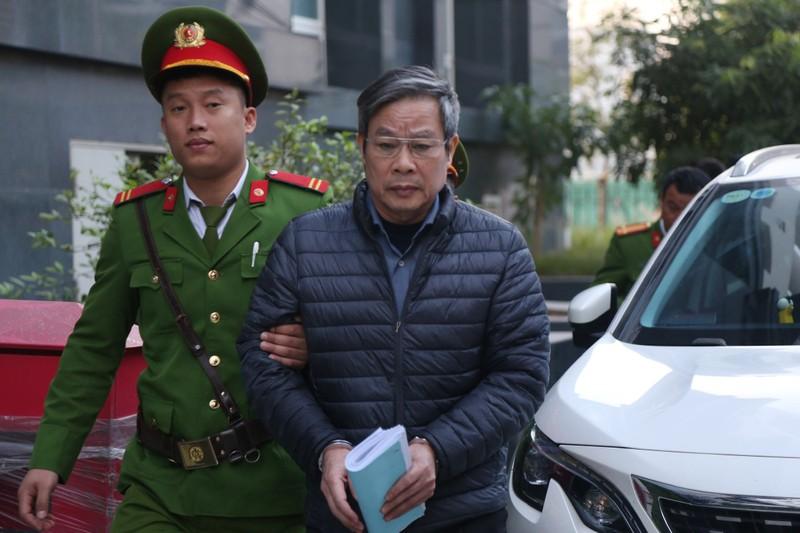 Lý do khiến cựu bộ trưởng Nguyễn Bắc Son thoát án tử  - ảnh 1