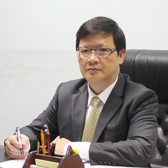 Ông Mai Lương Khôi làm Thứ trưởng Bộ Tư pháp - ảnh 1