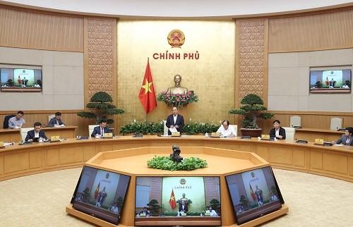 Thủ tướng: Không để có người tử vong vì COVID-19 - ảnh 1