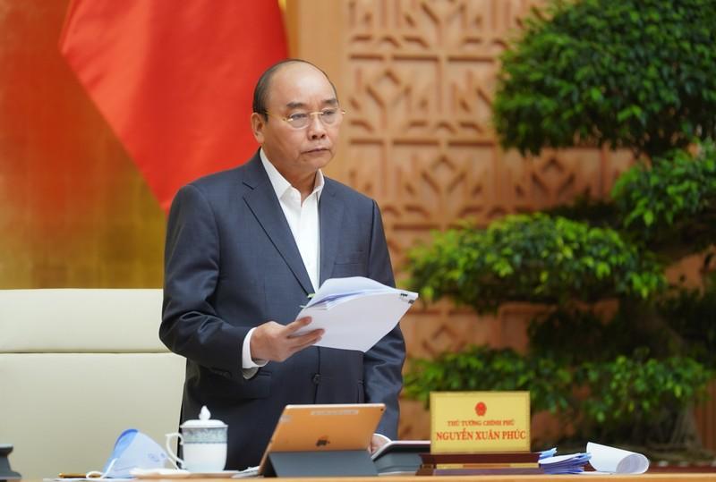 Thủ tướng ký quyết định công bố dịch COVID-19 toàn quốc - ảnh 1