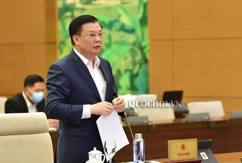 Chủ tịch Quốc hội nói về việc lãng phí tài sản xã hội - ảnh 1