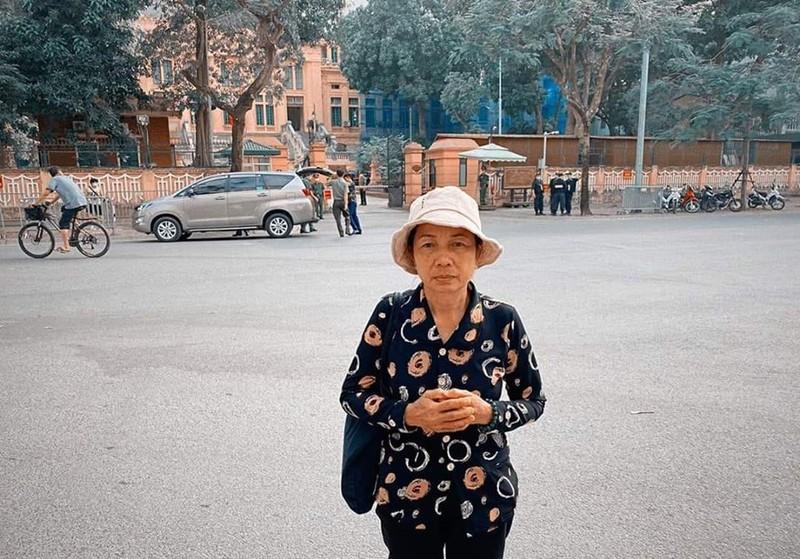 Giám đốc thẩm vụ Hồ Duy Hải: Ủy ban Tư pháp được mời tham dự - ảnh 2