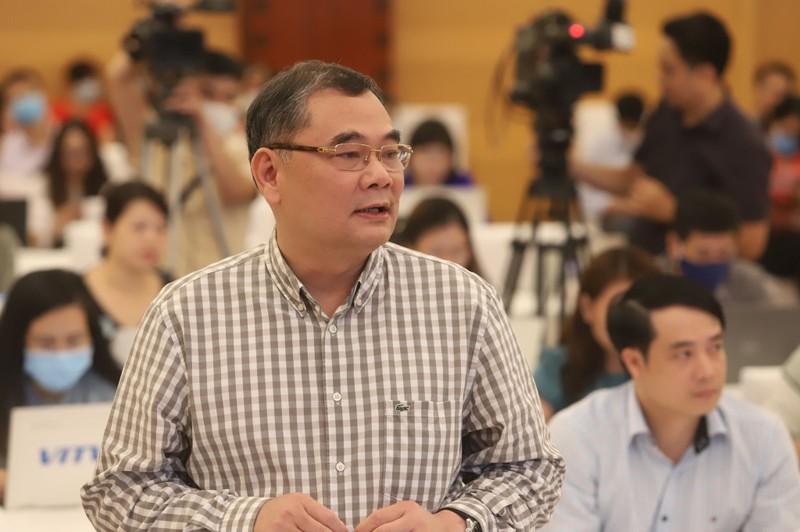 Bộ Công an đang tích cực làm rõ vụ ngộ độc pate Minh Chay - ảnh 1