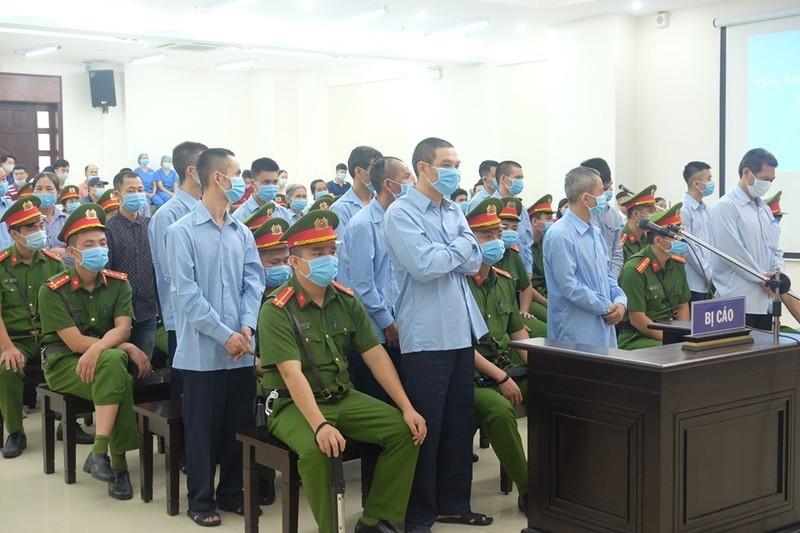 Vụ Đồng Tâm: VKS đề nghị 2 án tử hình, 1 chung thân - ảnh 1