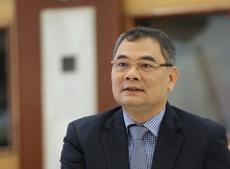 Ông Phạm Đình Quý 'bước đầu khai nhận hành vi vi phạm' - ảnh 1