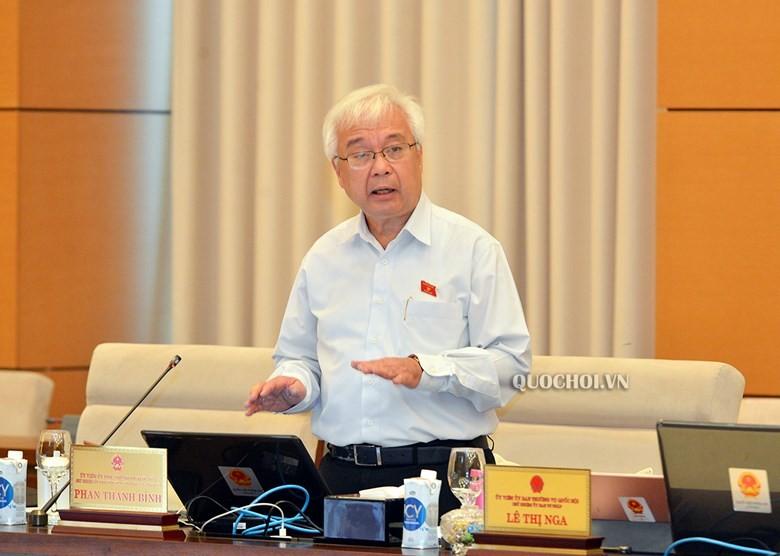 Chất lượng sách SGK Tiếng Việt 1:Sẽ báo cáo Thường vụ Quốc hội - ảnh 2