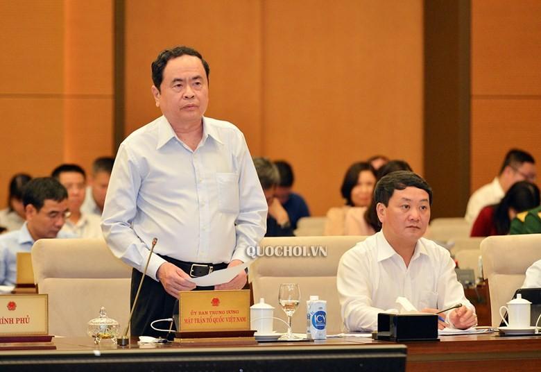 Chất lượng sách SGK Tiếng Việt 1:Sẽ báo cáo Thường vụ Quốc hội - ảnh 1