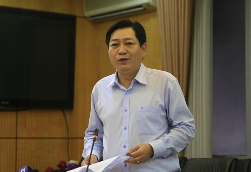 Ông Đinh La Thăng thi hành án được 4,5 tỉ/600 tỉ đồng - ảnh 1