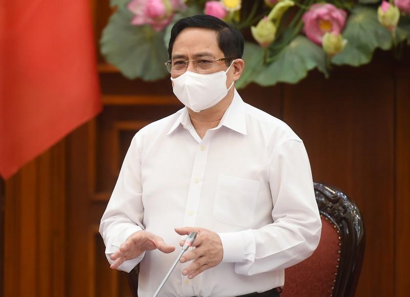 Thủ tướng yêu cầu Bộ Nội vụ thực hiện nghiêm 'ba không' - ảnh 1