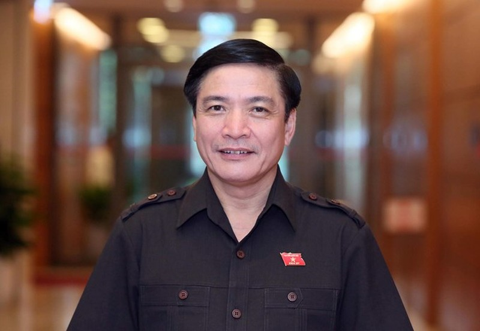 Bệnh viện K Tân Triều sẽ bỏ phiếu lưu động bầu ĐBQH - ảnh 1