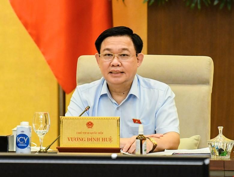 Chủ tịch Quốc hội đề nghị kiểm toán việc sử dụng các nguồn lực cho chống dịch - ảnh 1