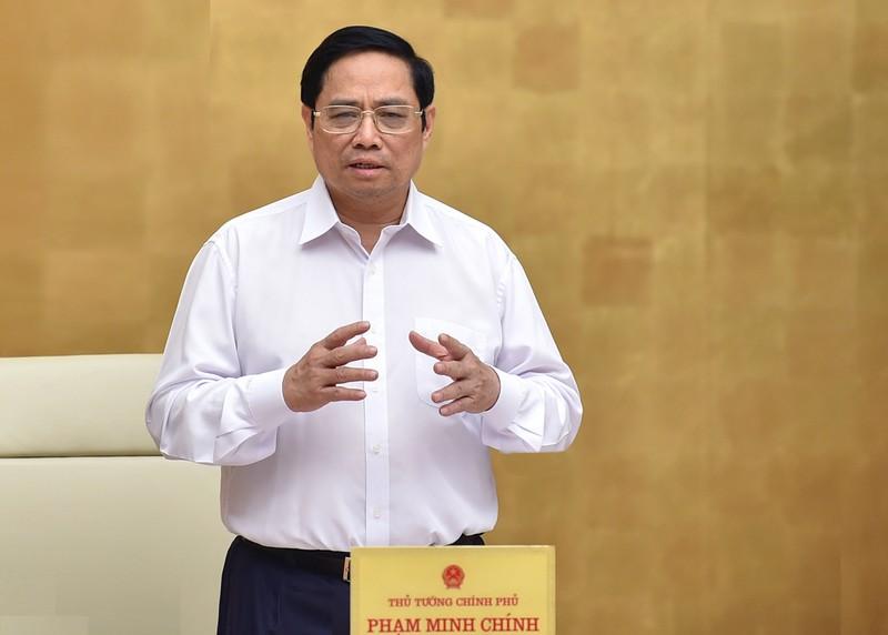 Thủ tướng yêu cầu kiểm tra, làm rõ về giá kit xét nghiệm - ảnh 1