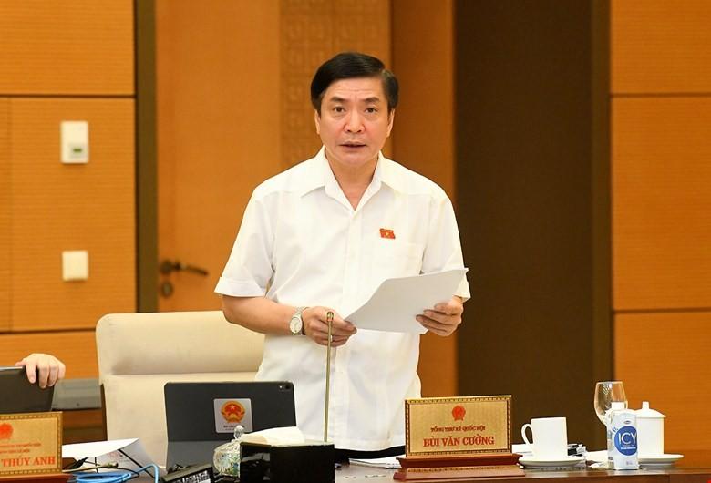 Quốc hội sẽ thảo luận riêng về công tác phòng, chống dịch COVID- 19 - ảnh 1