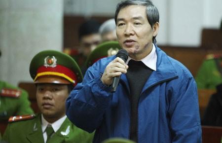 Dương Chí Dũng khai người báo tin - ảnh 2