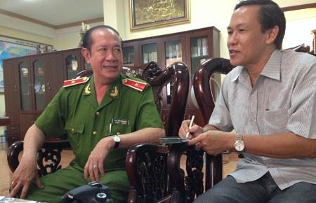 """Nhà báo Xuân Phú: Không """"đục đẽo"""" ai, chỉ đòi lẽ công bằng!  - ảnh 1"""