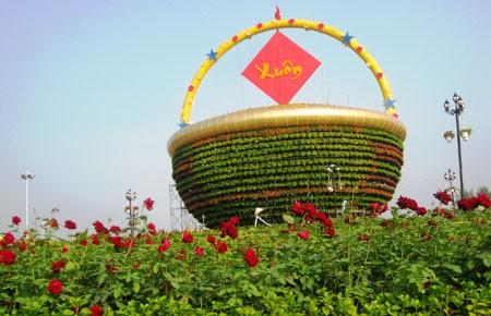 Phong phú chương trình giải trí tết  - ảnh 2