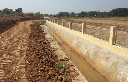 Sân bay Biên Hòa: Thêm một số điểm ô nhiễm dioxin mới  - ảnh 1