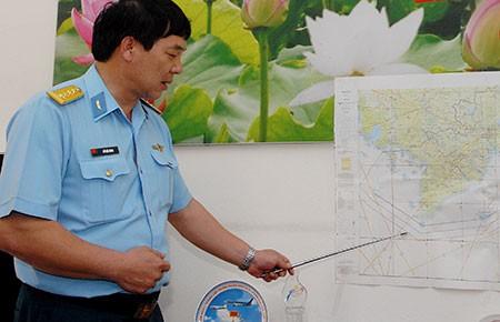 Malaysia phủ nhận việc máy bay bị cướp  - ảnh 1