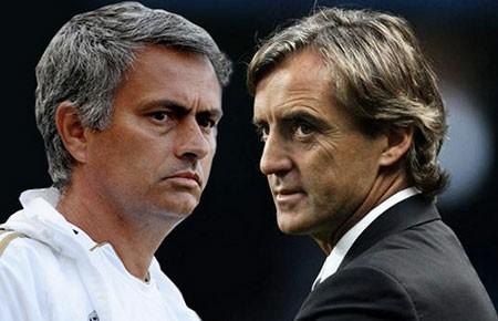 Chelsea – Galatasaray: Ân oán Mourinho - Mancini  - ảnh 1