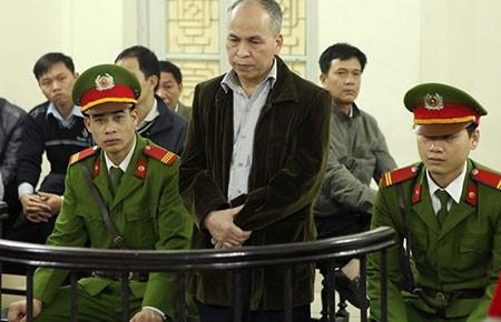 Ông Phạm Viết Đào bị phạt 15 tháng tù  - ảnh 1